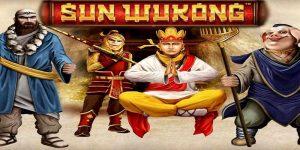 Sun Wukong เล่นสล็อต